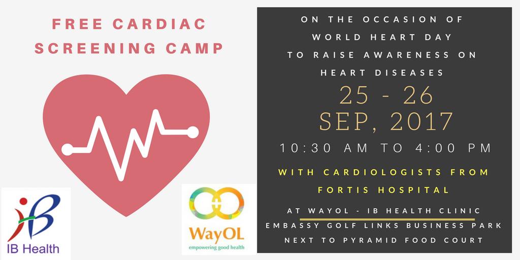 Free Cardiac Camp