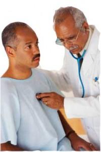Doctor-Examining