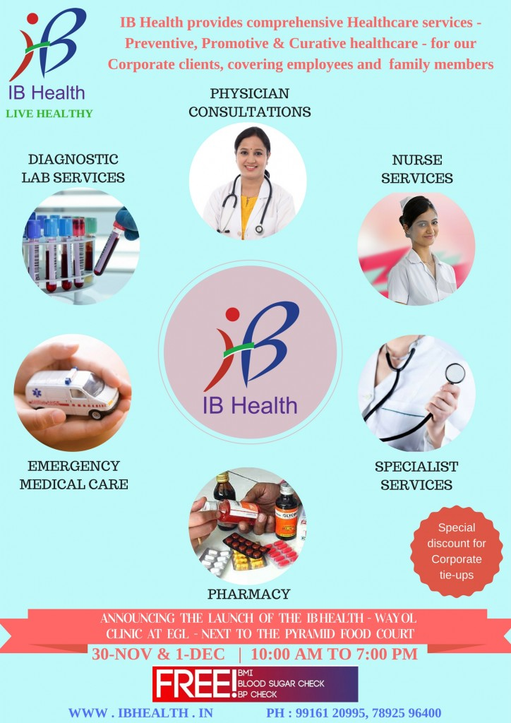 IB Health Launch poster - Individuals (Nov 2017)