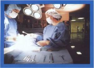Operation-Theatre